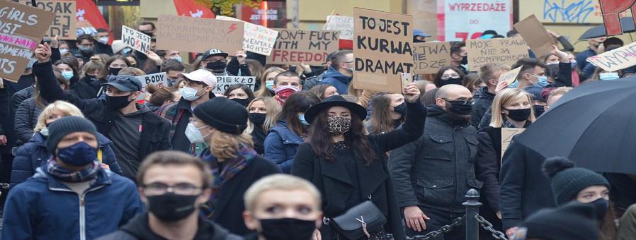 Support Polish Women