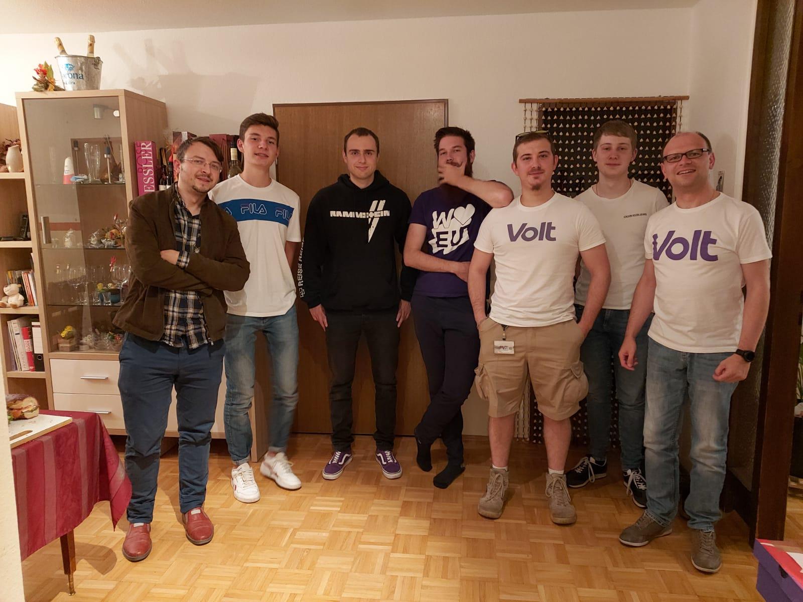 Team Villingen-Schwenningen 6