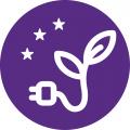 Global Balance Icon