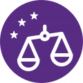 Social Equality Icon