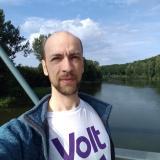Stefan Bischof, Kandidat im Wahlkreis Bodensee bei der Landtagswahl 2021