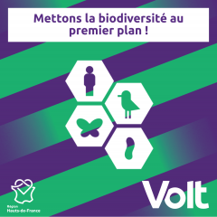 Programme Hauts-de-France - Biodiversité