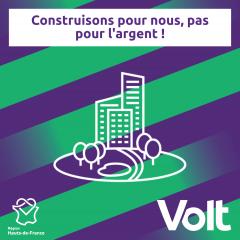 Programme Hauts-de-France - Urbanisme