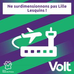 Programme Hauts-de-France - Lille Lesquin
