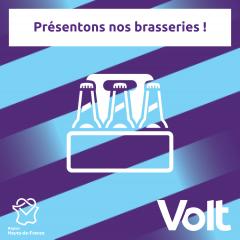 Programme Hauts-de-France - Brasseries