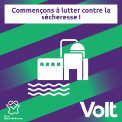 Programme Hauts-de-France - Dessalement
