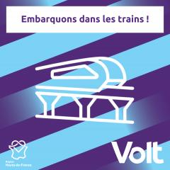Programme Hauts-de-France - Réseau Ferroviaire