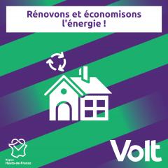 Programme Hauts-de-France - Rénovation