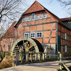 Mühle Stuckenborstel