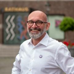 Dr. Gottfried Panhaus