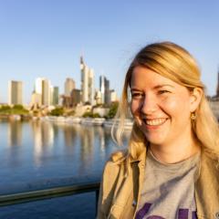 Photo of Britta Wollkopf