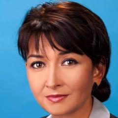 Lidia Gimisheva