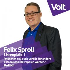 Felix Sproll