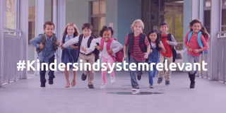 #kindersindsystemrelevant