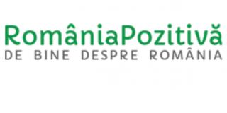 Romania Pozitiva logo