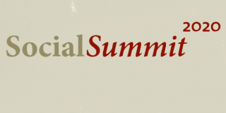 Social Summit 2020 logo