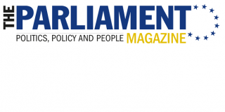The Parliament logo