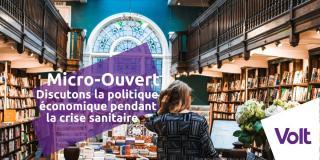 Parlons de la politique économique pour les Hauts-de-France