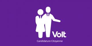Volt | Candidature Citoyenne