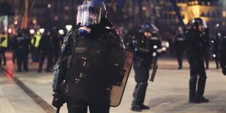 France - Loi Sécurité Globale