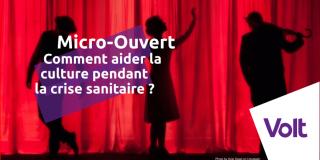Micro-Ouvert | La Culture