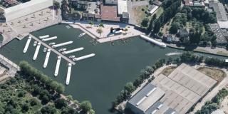 Lille Lomme - Port de Plaisance