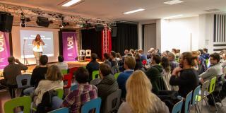 Volt Meets Experts Event in Munich