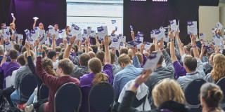 Parteitag Volt Deutschland 2019