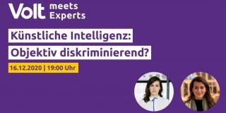 VmE - Magdalena Rogl und Eileen O'Sullivan über Künstliche Intelligenz