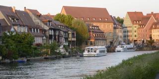 Bamberg Regnitz