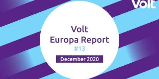 Volt Europa Report December 2020