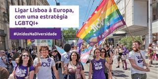Estratégia LGBTQI+