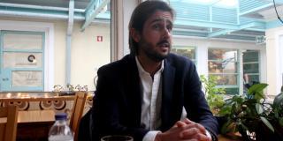 João Pessanha Entrevista