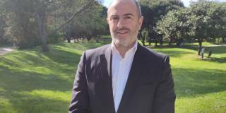 André Eira Candidatura