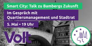 Talk Smart City