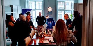 Meetup Copenhagen Denmark
