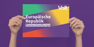 Europäische Republik
