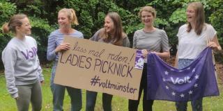 Ladies Picknick