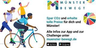 Münster bewegt