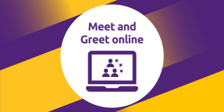 Meet & Greet online image