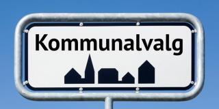 Kommunalvalg danmark valg