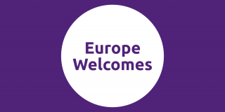 Europe Welcomes