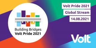 Volt Pride 2021