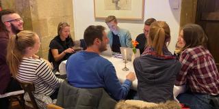 Meet & Greet Volt Regensburg