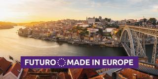 Futuro Made in Europe Porto