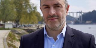 André Eira Candidatura Aut 2021