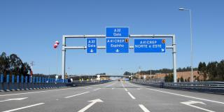 CREP A41 Auto-Estrada