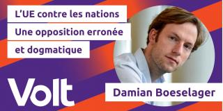 Opinion : L'UE contre les nations