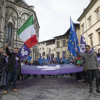 Volt Italia