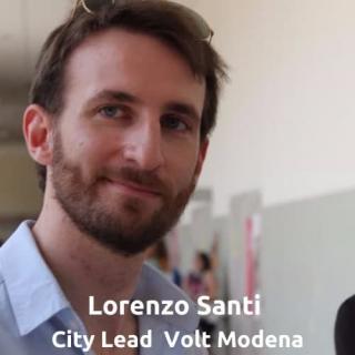 Lorenzo Santi